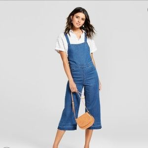 Tie-Back Overalls from Universal Thread